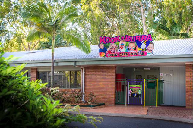 Kookaburra Community Child Care Centre