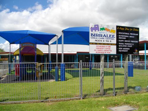 Birralee Child Care Centre Assn Inc