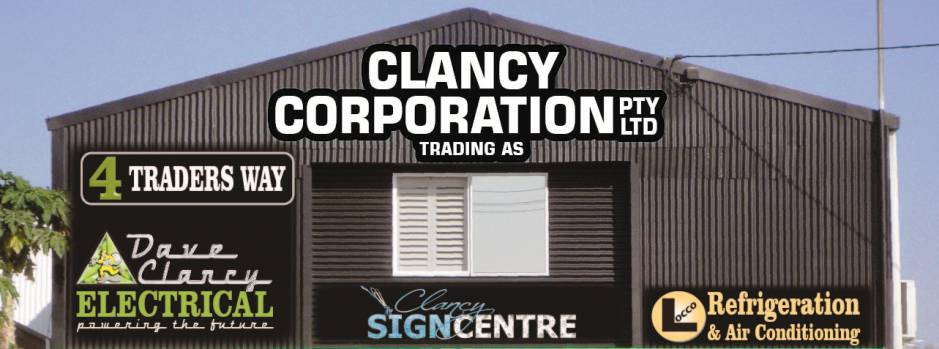 Clancy Corporation Pty Ltd