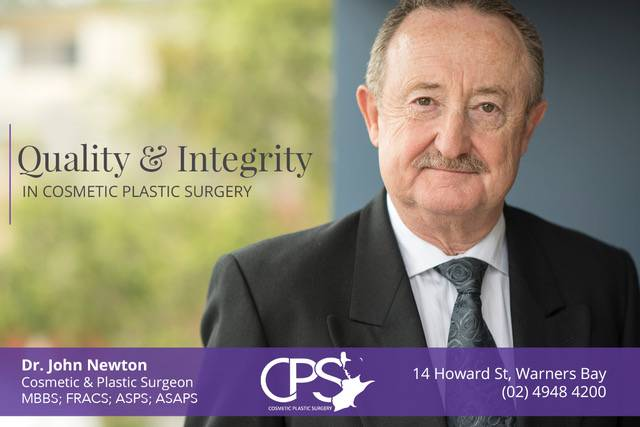 Newton John Dr Cosmetic Plastic Surgeon