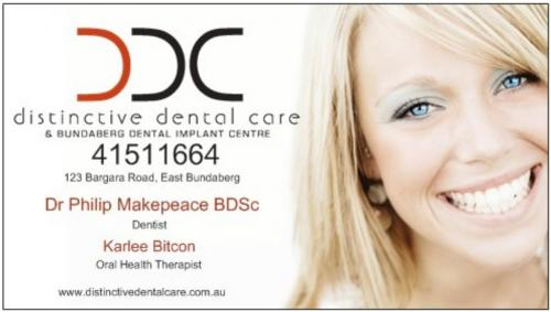 Distinctive Dental Care