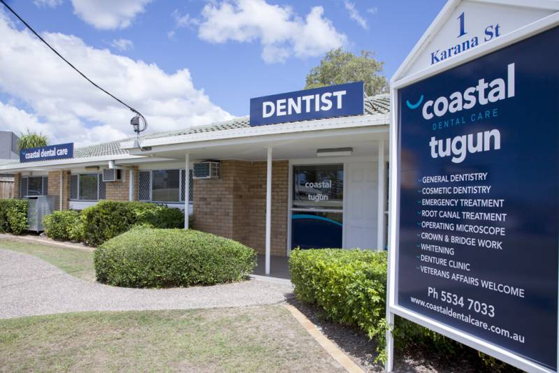Coastal Dental Care Tugun