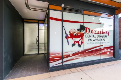 Dazzling Dental Surgery