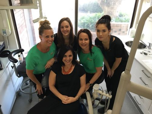 Reid Kate Dr–A+ Family Dental