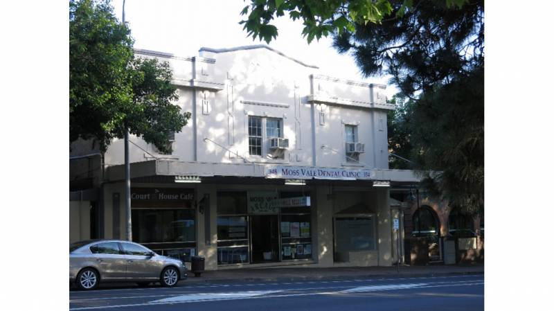 The Moss Vale Dental Clinic