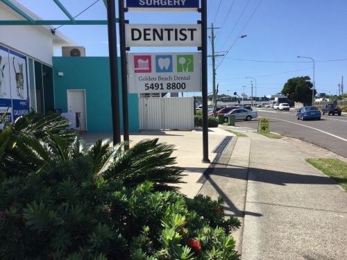 Golden Beach Dental Practice