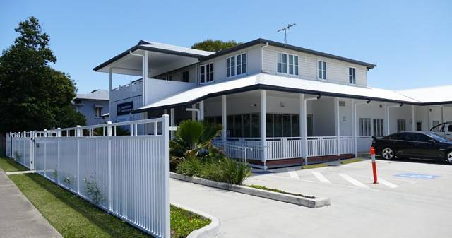 Barrier Reef Medical Centre