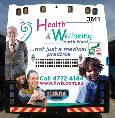 Health & Wellbeing North Ward
