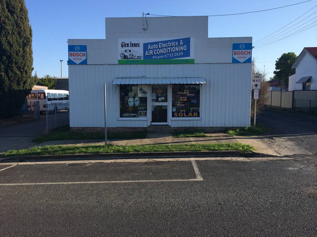 Glen Innes Auto Electrics Air Conditioning