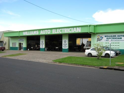 Williams Auto Electrician
