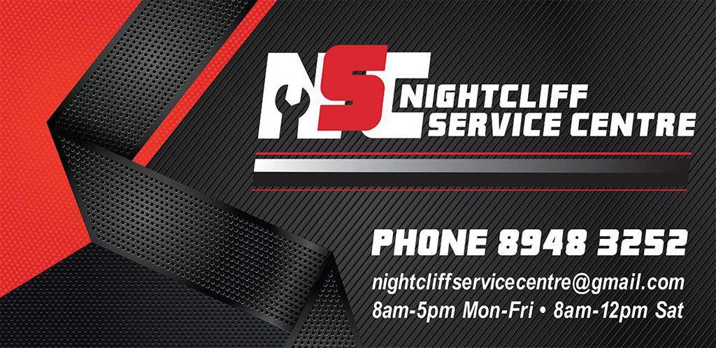 Nightcliff Service Centre