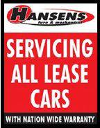 Hansens Tyre  Mechanical