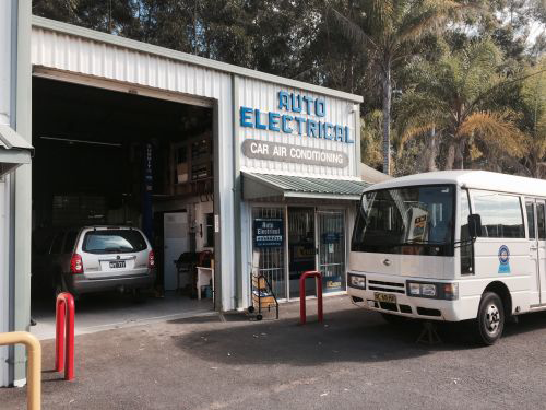 Camden Haven Auto Electrical