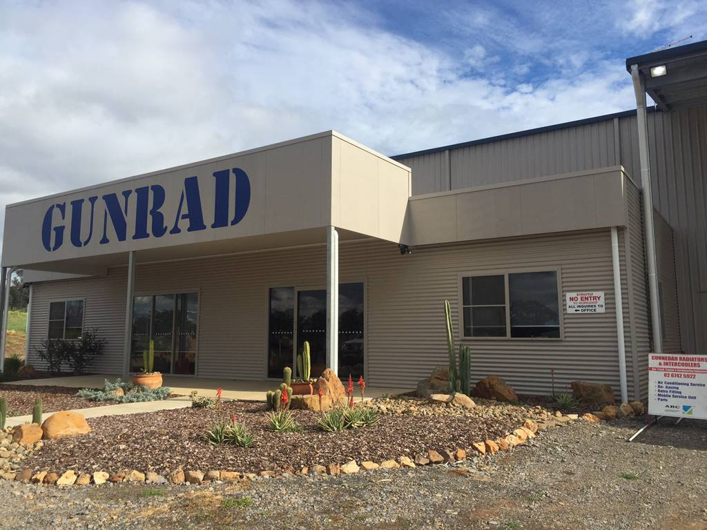 Gunrad Industries