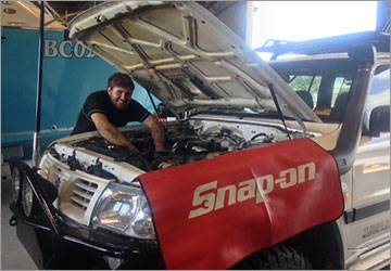 Shannons Auto Electrical