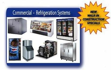 Cold Zap Refrigeration  Electrical Services