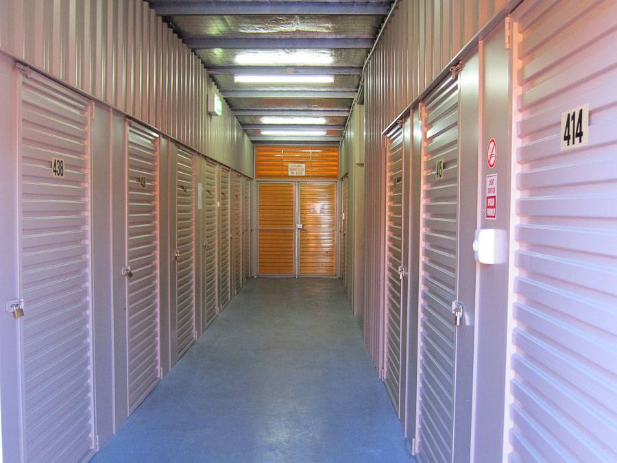 Coffs Harbour Hi-Tech Self Storage