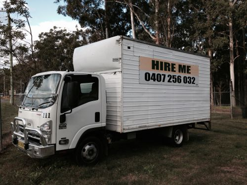 Wauchope Removals  Truck Hire