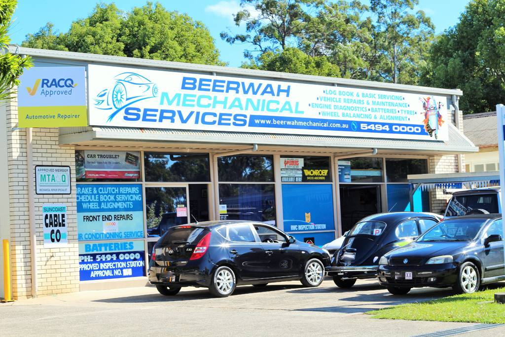 Beerwah Mechanical Services