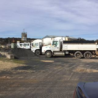 Glen Innes Ready Mixed Concrete