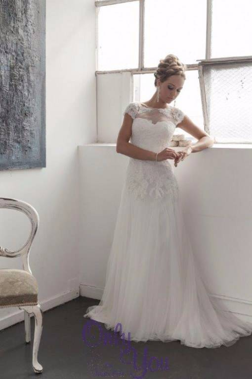 Mary Vidler Bridal Gowns