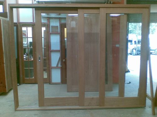 Ungerers Timber Joinery