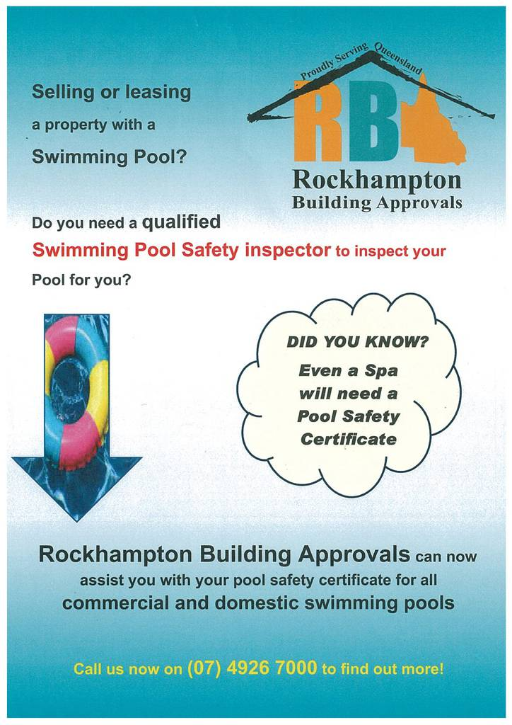Rockhampton Building Approvals