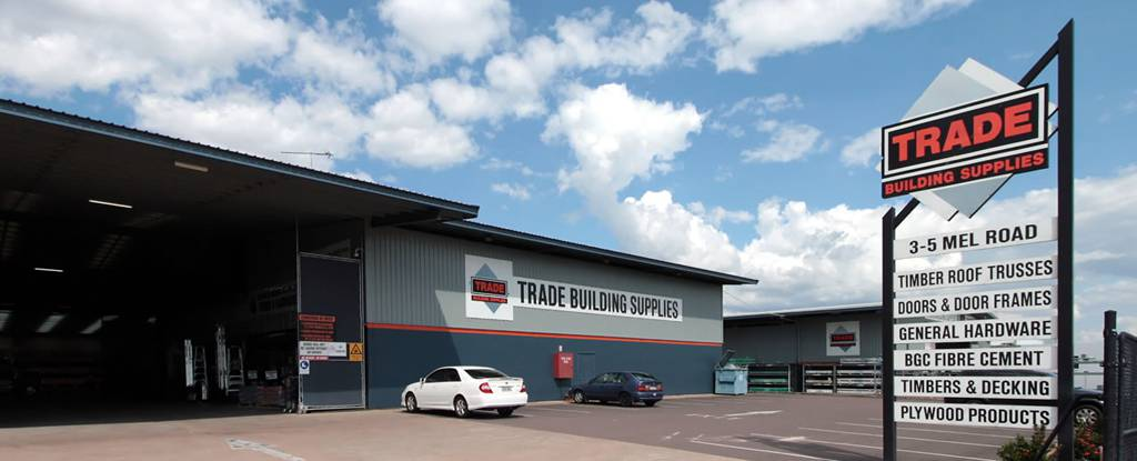 Trade Building Supplies