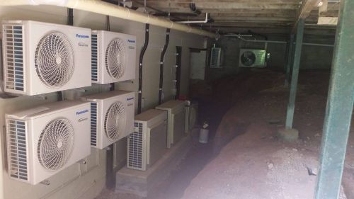 Hall DonAir Conditioning  Refrigeration Services