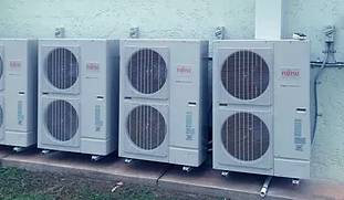 CTM Refrigeration  Airconditioning