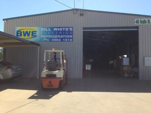 Bill Whites Electrics  Refrigeration Emerald