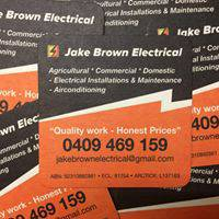 Jake Brown Electrical