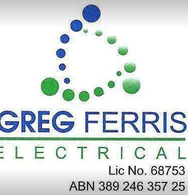 Greg Ferris Electrical