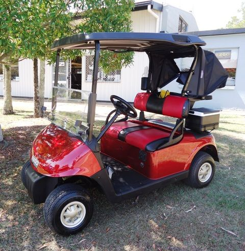 Qld Golf Carts