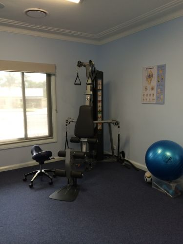 Tania Stoll–Southern Districts Physiotherapy & Sports Injuries Clinic