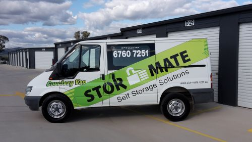 Stor-Mate Self Storage Solutions