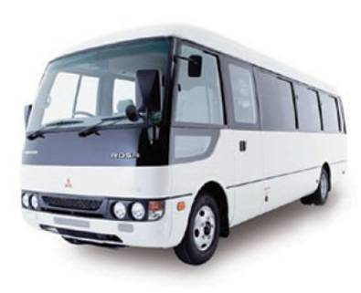 B  Ds Mini Bus Hire