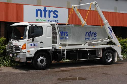 NT Recycling Solutions