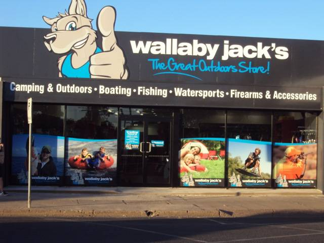 Wallaby Jack's