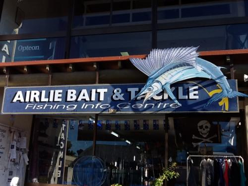 Airlie Bait  Tackle
