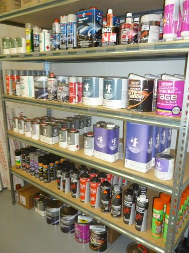 Alice Springs Paint Supplies