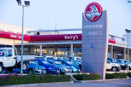 Kerry's Used Cars