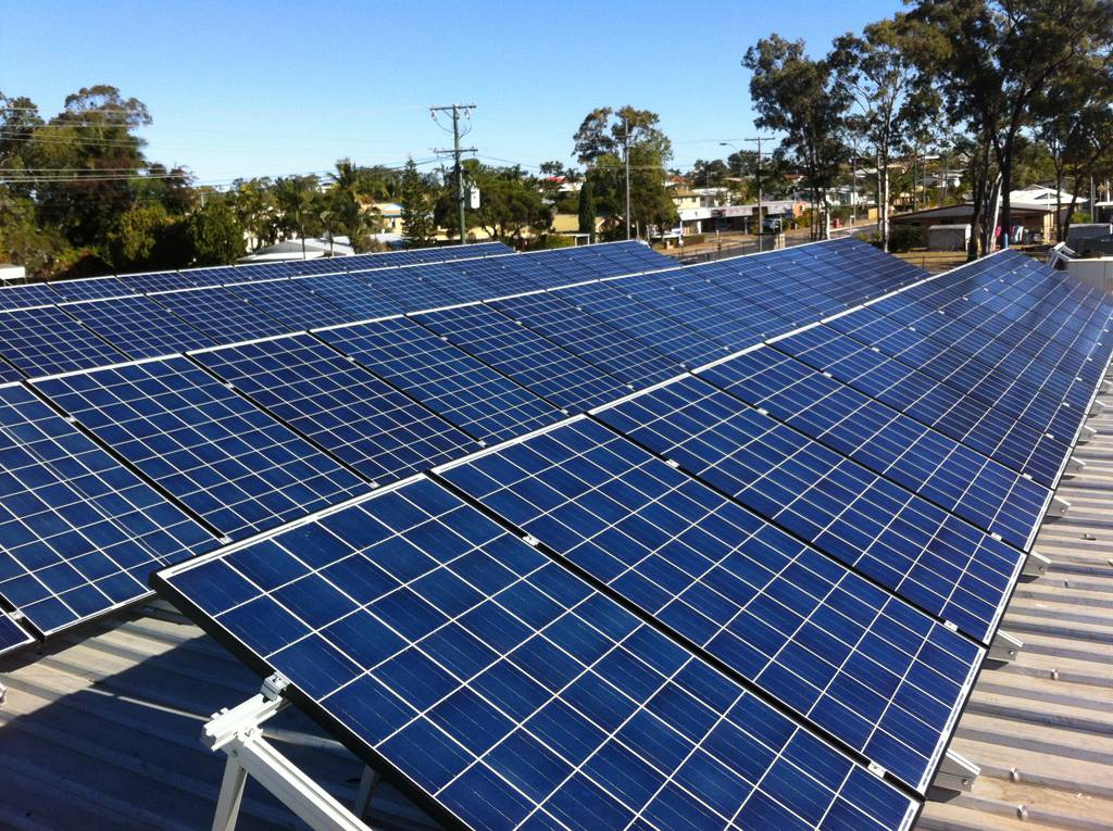 The SunWorks Solar Centre - Click Find