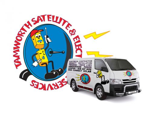 Tamworth Satellite & Electrical Services Pty Ltd