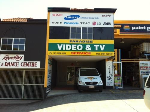 NSW Colour TV Co - Click Find