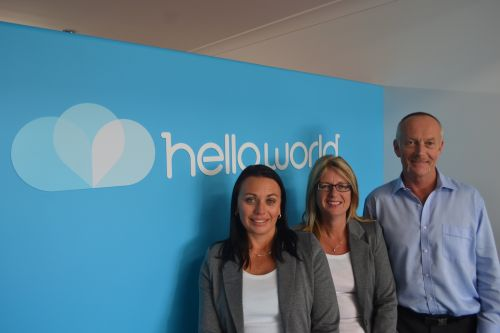 helloworld Laurieton