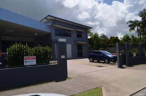 Cairns Security Monitoring Pty Ltd