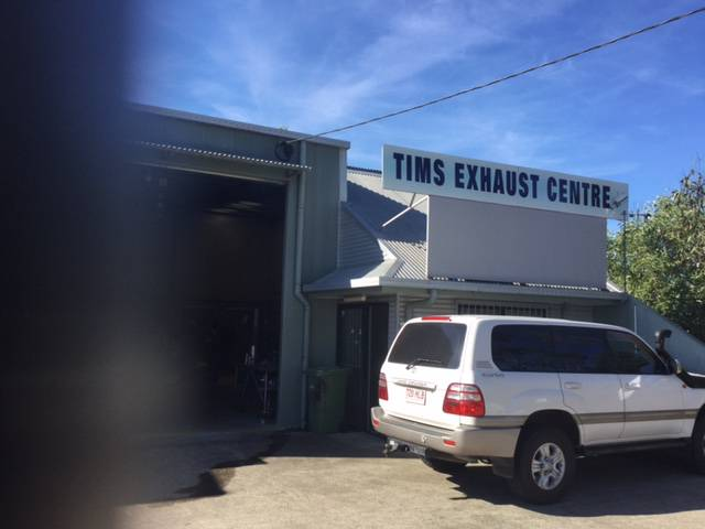 Tims Exhaust Centre