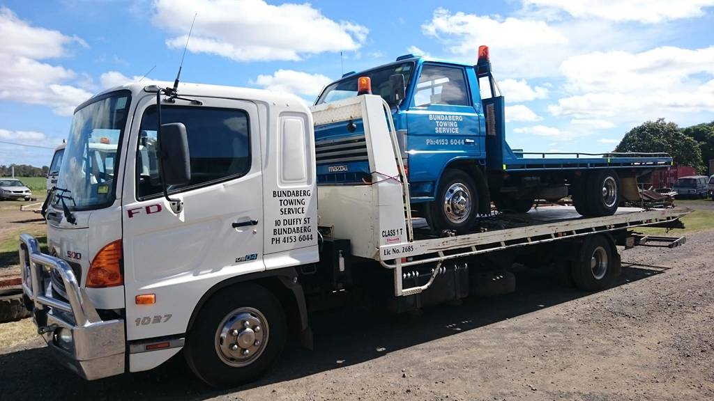 Bundaberg Towing Service