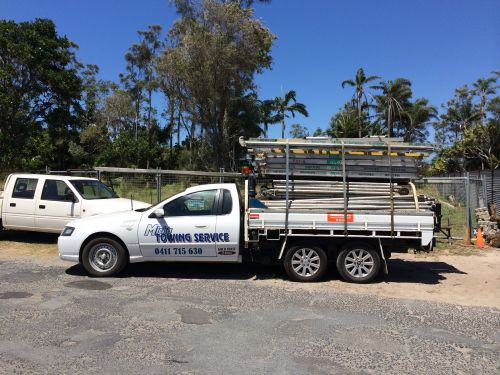 Mick's Towing Service Pty Ltd